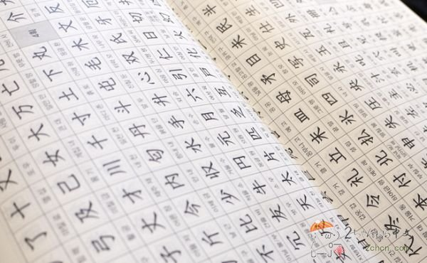 chinese-character