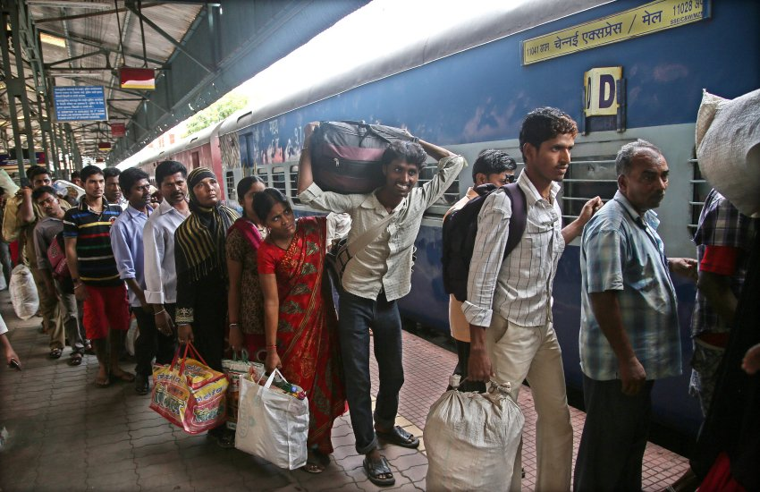 Indian Railways to request government permission for private inve